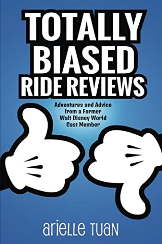 Totally Biased Ride Reviews: Adventures and Advice from a Former