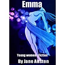 Emma ( Illustrated Edition Women ) (English Edition)