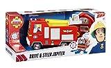 Unbekannt Feuerwehrmann Sam Drive and Steer ferngesteuerter Jupiter Feuerwehrauto version anglaise