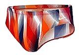 Nike De Benassi Swoosh Sandales, Homme, Orange Vif