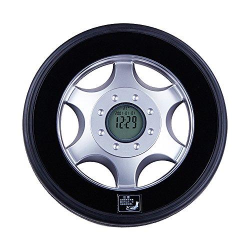 Elektronische Gesundheit Skala (LY-electronic scale Smart-Reifen-Skala-Multifunktions-Waage Haushalts-Erwachsenen-elektronische Skala-Gesundheits-Skala-Körper-Skala)