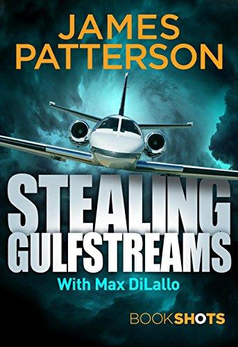 Stealing Gulfstreams: BookShots