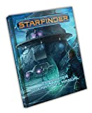 Starfinder RPG: Character Operations Manual - Amanda Hamon, Jason Keeley, Joe Pasini, Owen K. C. Stephens