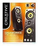 Creative PC-Lautsprecher Gigaworks T40 Test