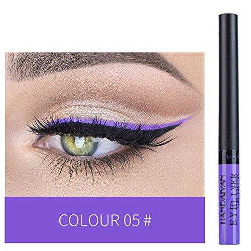 Avon marque obtenir en ligne eyeliner crochet jusqu'à imperméable peint noir