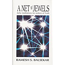 A Net of Jewels: Daily Meditations for Seekers of Truth (English Edition)