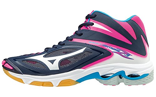 Mizuno Scarpa Volley Wave Lightning Z3 Mid Donna V1GC170505 US 13 - EU 45