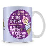 Tashanstreet Aunty Acid - Do Not Disturb...