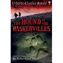 The Hound of the Baskervilles (Classics Retold) by Henry Brook (2007-04-27)