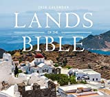 Lands of the Bible Wall Calendar 2020