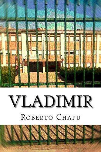 Vladimir: El Adolescente