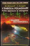 L'EMBOLIA POLMONARE - Primo approccio in emergenza