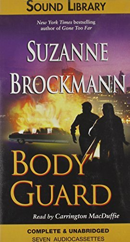 Bodyguard by Suzanne Brockmann (2004-01-02)