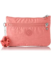 4433ad99d7 ... Handbags   Shoulder Bags   Pink. Kipling Women s Ness Wallet