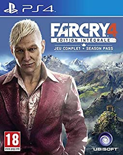 Far cry 4 - édition intégrale (B00WEFTFC8) | Amazon price tracker / tracking, Amazon price history charts, Amazon price watches, Amazon price drop alerts