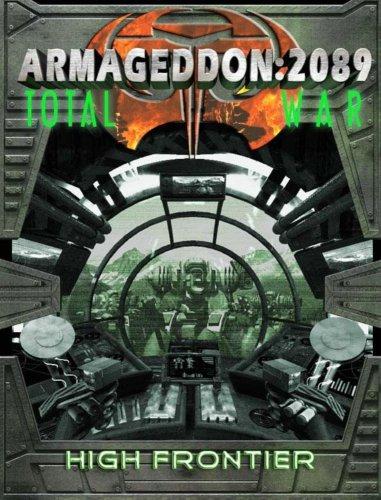 Armageddon 2089 - High Frontier
