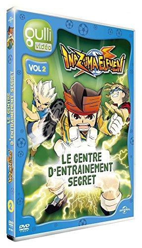 Inazuma Eleven - Vol. 2 - Le centre d'entraînement secret