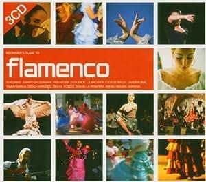 Beginner's Guide To Flamenco x 3 CD Box Set