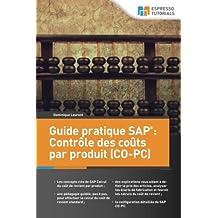SAP Contrôle des coûts par produit (CO-PC)