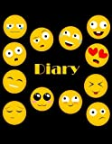 Diary: My Personal Journal. 8.5' x 11', Lined Page Diary for Kids:  Journal Notebook, Personal Diary, Password Journal,  Lined Journal Notebook. Notepad for kids.Hand Lettering Notebook
