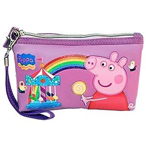 Pepetoys – Portatodo plano peppa pig arcoiris.