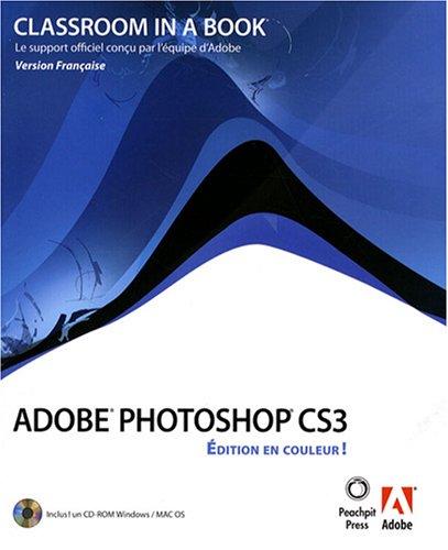 Adobe Photoshop Cs3 + DVD Elephorm