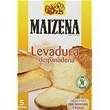 Maizena - Levadura Panadería, 4 unidades