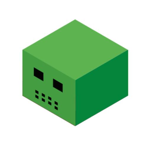 Cube Kriechen -