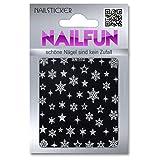 Weihnachten 3D Design Nail Sticker SN-112 Christmas Nagelsticker selbstklebend