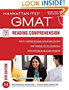 #3: GMAT Reading Comprehension (Manhattan Prep GMAT Strategy Guides)