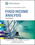 Fixed Income Analysis, 3ed