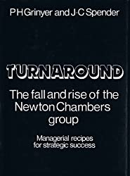 Turnaround: Fall and Rise of the Newton Chambers Group