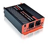 Ective Reiner Sinus-Wechselrichter 24V auf 230V 1500W/3000W Spannungswandler (Inverter) by Ective Energy