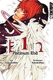 Image de Platinum End 01