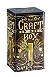 Kalea Beer Box Edition Craft, MEHRWEG (4 x 0.33 l)