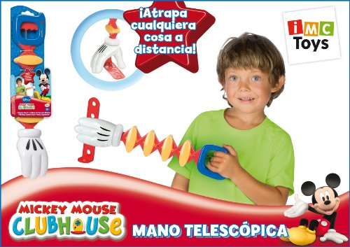 IMC Toys Mickey Mouse Club House Helping Hand