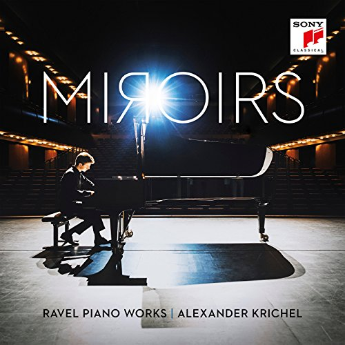 Miroirs ravel piano works by alexander krichel on amazon for Application miroir pc
