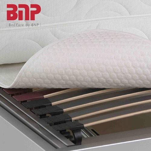 BNP 3678 Bed Care Matratzenschoner Opti-Star 180 x 200 cm -