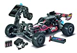 Carson 500404093 - 1:10 DNA Warrior 2WD BL 2.4 G 100 % RTR, Fahrzeuge