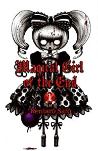 Magical girl of the end Edition simple Tome 1