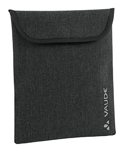 VAUDE Tablet-hülle Hooge, Black, 25.50 x 20.20 x 0.5 cm, 0.3 Liter, 11732