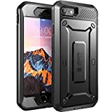 SupCase Funda Antigolpe Compatible con Apple iPhone 7 / 8 [Serie Unicorn Beetle Pro] Case Completa Resistente con Protector de Pantalla Integrado