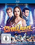 Streetdance - Folge deinem Traum! [Blu-ray]