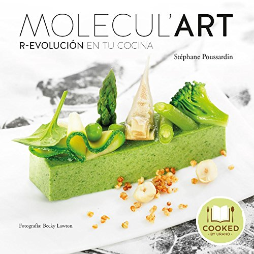 Molecul'Art (Cooked by Urano)