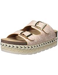 Refresh 64396 amazon-shoes beige