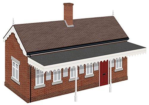 Hornby Calibre Skaledale Haute Balais de Construction de la Plate-Forme