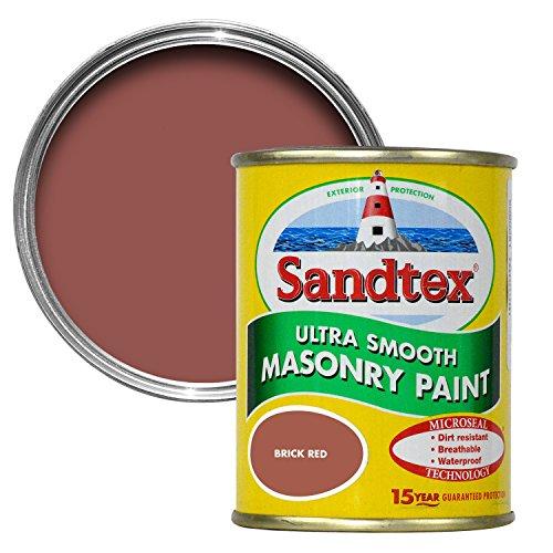 sandtex-150ml-brick-red-ultra-smooth-masonry-paint