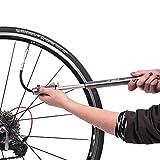 Mini Fahrradpumpe