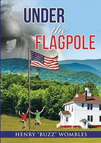Under the Flagpole by Henry
