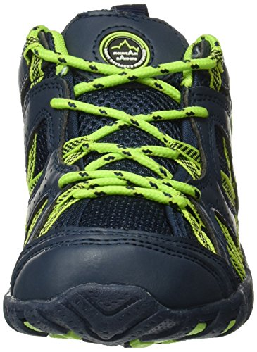 Beppi Casual Shoe, Chaussures de sport mixte adulte Bleu